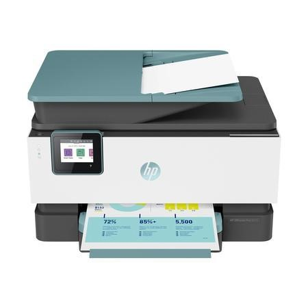 HP Officejet Pro 9015 A4 All-in-One InkJet Colour Printer