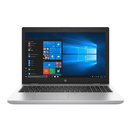 HP ProBook 650 G4 Core i5-8250U 8GB 256GB SSD DVD-RW 15.6 Inch Windows 10 Professional Laptop