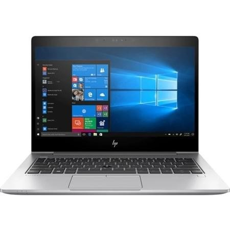 A1/3UP29EA Refurbished HP Elitebook 735 G5 Ryzen 7 2700U 8GB 256GB 13.3 Inch Windows 10 Touchscreen Professional Laptop