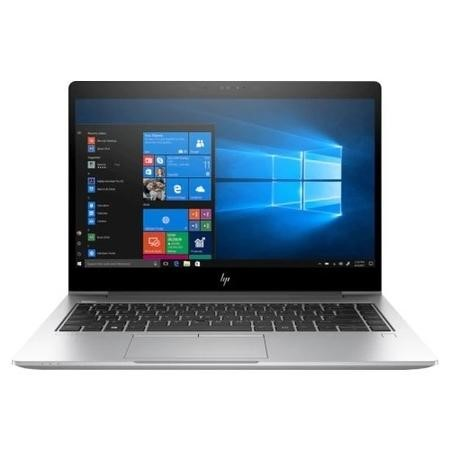 3UP39EA HP EliteBook 745 G5 Ryzen 7 2700U 8GB 256GB AMD Radeon Vega 14 Inch Windows 10 Proffesional Touchscreen Laptop