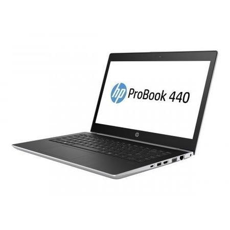 HP ProBook 440 G5 Core i3 7100U 4 GB 128 GB SSD 14 Inch Windows 10 Laptop