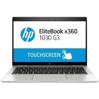 HP EliteBook x360 1030 G3 Core i7-8650U 16GB 512GB SSD 13.3 Inch Touchscreen Windows 10 Pro Converti