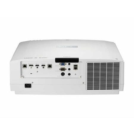 NEC PA803U 8000 ANSI Lumens WUXGA 3LCD Technology Installation Projector 10.2 Kg Includes NP13ZL Lens