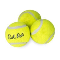 electriQ 3 pack Ball for Ball Launcher 4001013