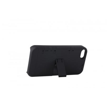 IN1 Case for iPhone 5/5s BLACK CASE / BLACK TOOLS