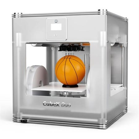 3D Systems Cube X Duo 3D Printer
