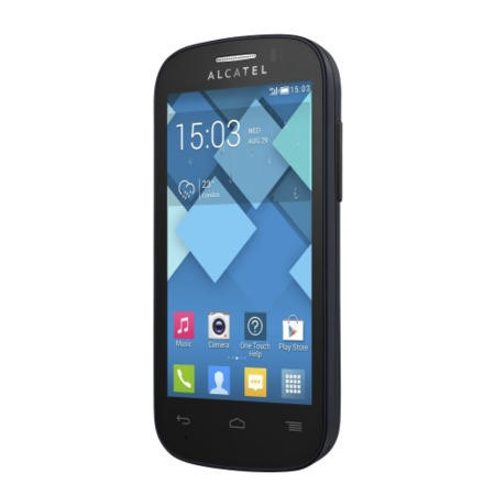 Alcatel Pop C3 Navy 4GB Unlocked & SIM Free