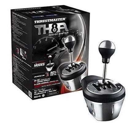 Thrustmast TH8A Shifter for XB1/PS4/PS3/PC