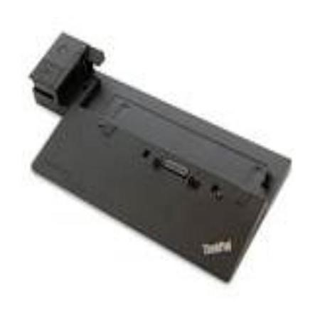 GRADE A1 - Lenovo ThinkPad Pro Dock - Port replicator - IT - for ThinkPad L440 L540 T440 T440p T440s T540p X240