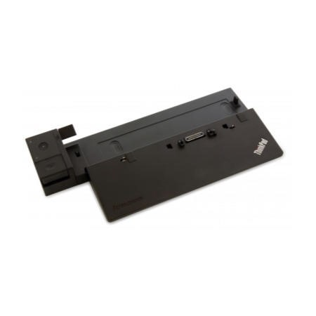 Box Opened Lenovo ThinkPad Ultra Dock 170W