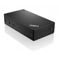 Ex DemoLenovo ThinkPad USB 3.0 Pro Dock