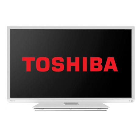 Ex Display - As new but box opened - Toshiba 40L1354B 40 Inch Freeview HD LED TV