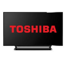 Toshiba 40L2436DB 40 Inch Freeview LED TV