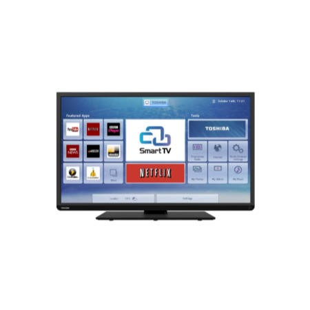Toshiba 40L3451DB 40 Inch Smart LED TV