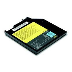 ThinkPad Battery Ultrabay Secondary Battery