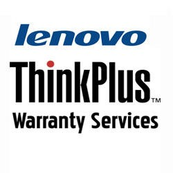 Lenovo ThinkPlus Onsite Service - TS100-1 Onsite Service 9x5 4 hour response 3yr - 3 years - on-site
