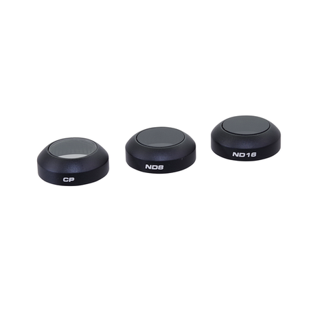 415013949 Polar Pro Mavic Filters 3-Pack