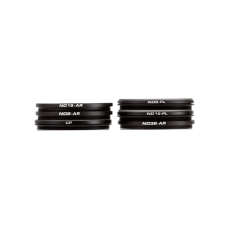 Polar Pro Zenmuse X5S Filters 6-Pack
