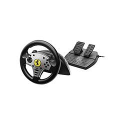 Thrustmaster Ferrari Challenge Racing Wheel for PS3/PC