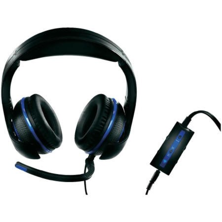 Thrustmaster Y-250P Headset PS3 Wired Gaming Headset