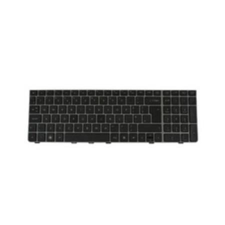 Hewlett Packard Keyboard FRENCH