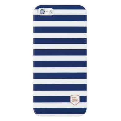Pat Says Now iPhone 5 Case - Marina Blue