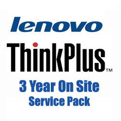 3 Year Lenovo Onsite Warranty for R52