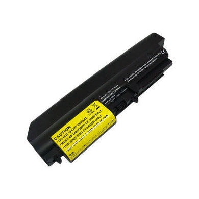 Lenovo ThinkPad laptop battery - Li-Ion - 5200 mAh