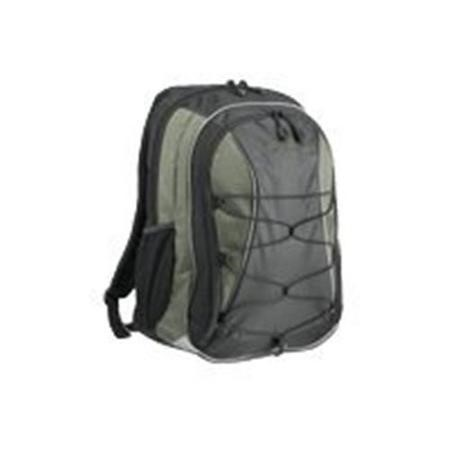 "41U5254 Lenovo 15.6"" Performance Backpack in Grey/Black"