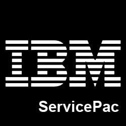IBM e-ServicePac On-Site Repair - extended service agreement - 3 years - on-site