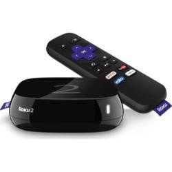 NEW ROKU 2 STREAMING PLAYER