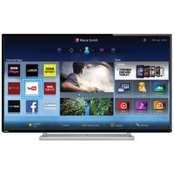 Toshiba 47L7453DB 47 Inch Smart 3D LED TV