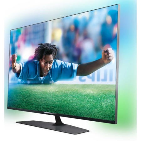 Refurbished - Philips 42PUS7809 42 Inch Smart 4K Ultra HD LED TV