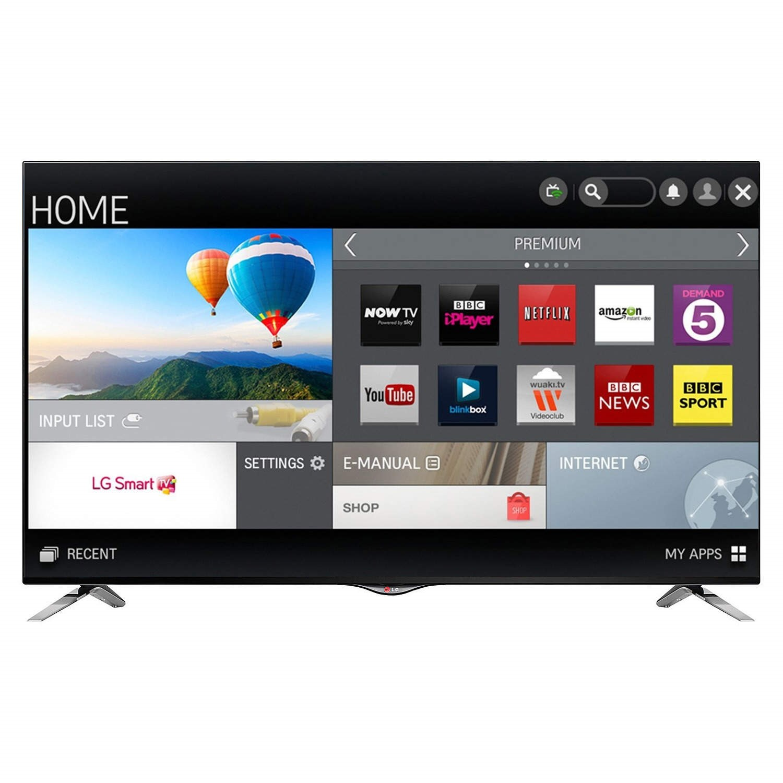 lg 55ub830v 55 inch 4k ultra hd 3d led tv laptops direct rh laptopsdirect co uk LG Google TV LG 6500 LED TV