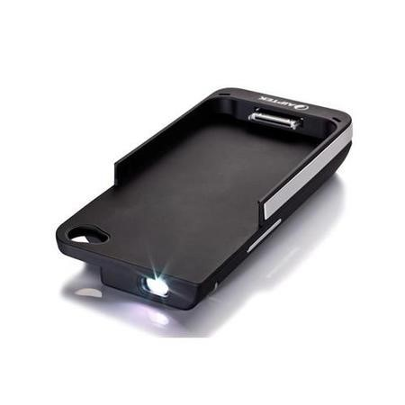 Aiptek MobileCinema i15 DLP Projector for iPhone