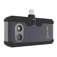 FLIR ONE Pro iOS Thermal Imaging Camera Temp Range_ -20  +400 °C -4  +752 °F 160 x 120pixel