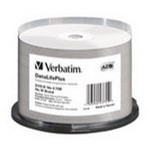 Verbatim 50PK 4.7GB Thermal 16X DVD-R SP Blank Disks