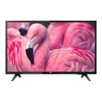 "42""Black Commercial TV Full HD 250 cd/m2 VESA Wall Mount 200 x 200mm"