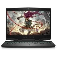 Alienware M15 Core i7 8750H 16GB 1TB SSHD 256GB SSD 15.6 Inch RTX 2060 6GB FHD 144Hz Gaming Laptop
