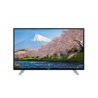 "Toshiba 43L3653DB 43"" 1080p Full HD Smart LED TV with Freeview HD and Freeview Play"