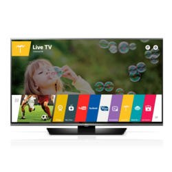 LG 40LF630V 40 Inch Smart LED TV