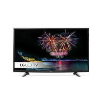 "LG 43LH5100 43"" 1080p Full HD LED TV with Freeview and Virtual Surround"