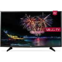 "LG 43LJ515V 43"" 1080p Full HD LED TV with Freeview HD and Freesat"
