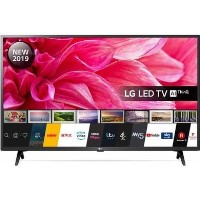 "Refurbished LG 43"" 1080p Full HD with HDR LED Freeview Smart TV"
