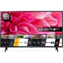 "A2/43LM6300PLA Refurbished LG 43"" 1080p Full HD with HDR LED Smart TV"
