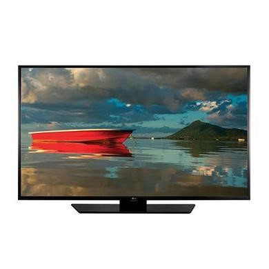 LG 43LX341C 43 Inch Full HD Commercial TV 1920 x 1080 Black 2 x HDMI and 1 x USB Connections VESA Mount_ 200 x 200 mm