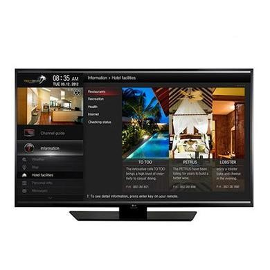 "LG 43LX541H 43"" Full HD Hotel TV"