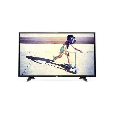 "GRADE A1 - Philips 43PFT4132 43"" 1080p Full HD LED TV with 1 Year Warranty"