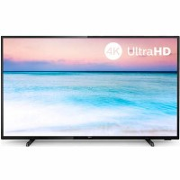 "Refurbished - Grade A1 - Philips 58PUS6504/12 58"" 4K Ultra HD Smart TV with 1 Year Warranty"