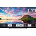 "55U6863DB/A GRADE A1 - Toshiba 55U6863DB 55"" 4K Ultra HD Smart HDR LED TV with 1 Year Warranty"